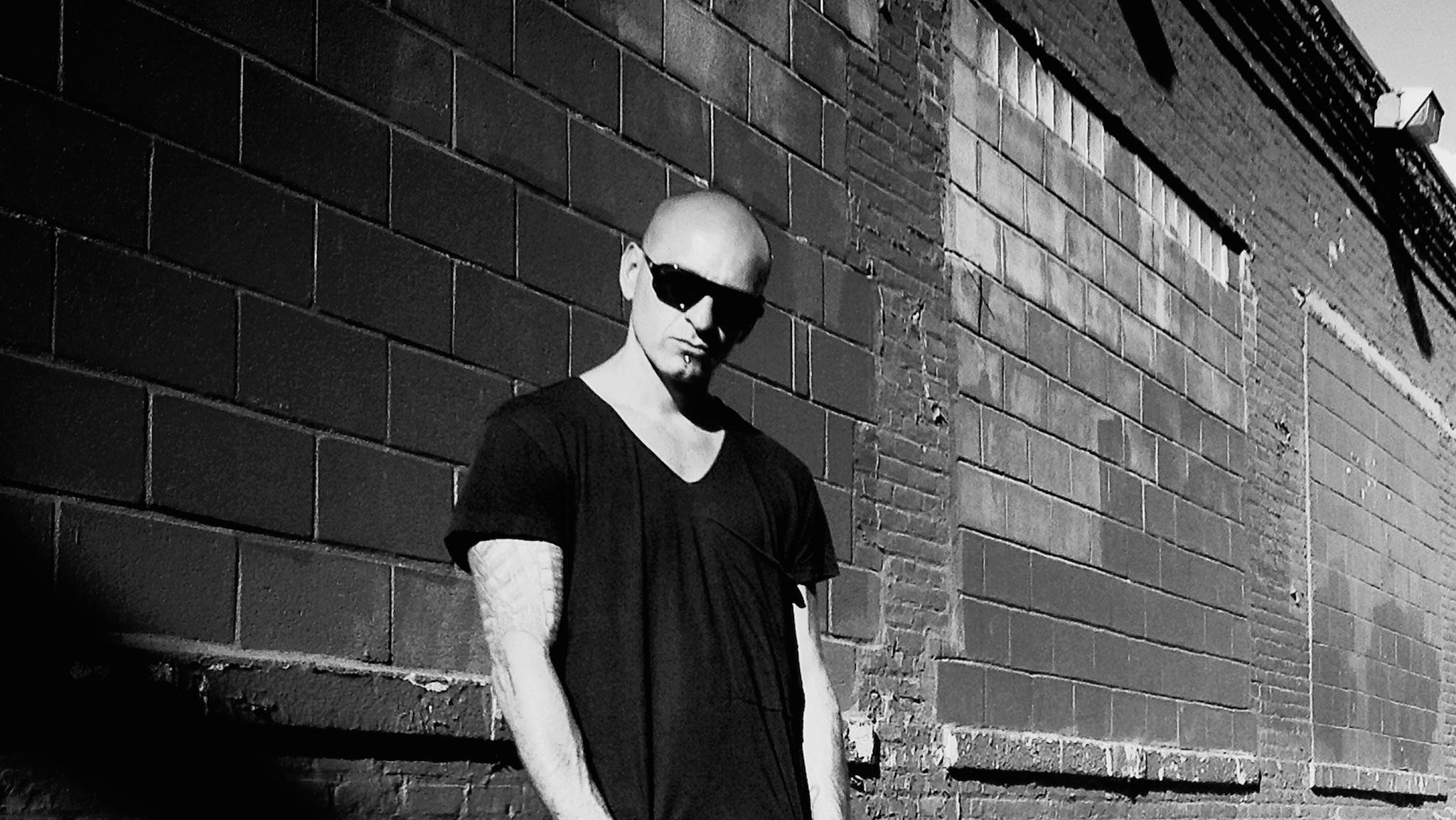 Victor Calderone - Brooklyn 2012